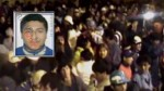 Caso Burgos: presuntos asesinos aparecen en este video - Noticias de christian barraza guevara