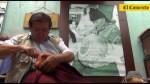 Sixto Seguil Dorregaray: Siete décadas de maestría con el buril - Noticias de huaca san borja