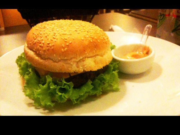 Las nuevas hamburguesas: más allá de la carne de res