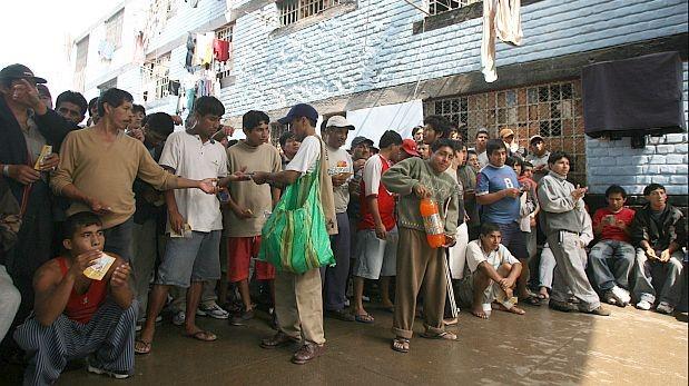 INPE pide más presupuesto para combatir tuberculosis en penales