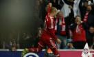 Bayern Múnich goleó 5-1 al Schalke 04 por la Bundesliga