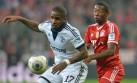 Schalke 04, once goles en contra en solo cuatro días