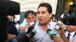 """Burgos ante investigación penal: """"Es una persecución política"""" - Noticias de chepen"""