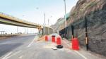 Costa Verde: Barranco busca acuerdo con Lima para cerrar tramo - Noticias de william argumedo