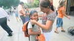 Matrícula escolar: pagos indebidos no son devueltos a padres - Noticias de tessy torres