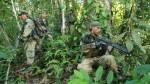 Recrudecen los ataques terroristas en la zona del Vraem - Noticias de leonardo longa