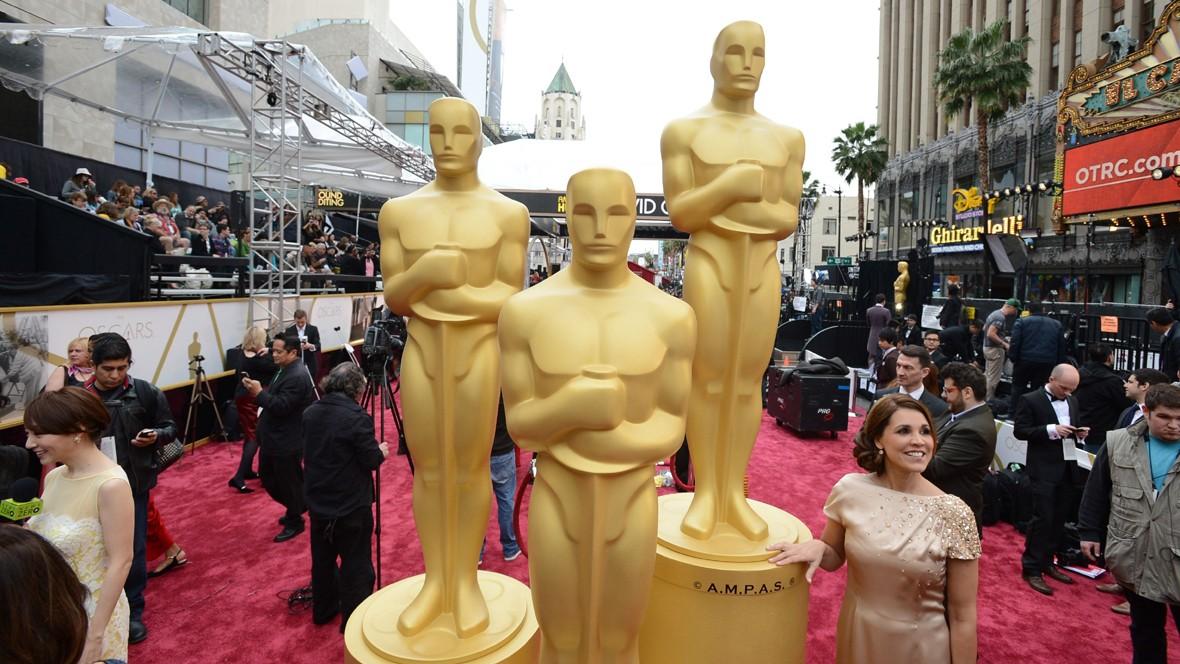 Oscar 2014: ¿Dónde ver la ceremonia en vivo?