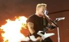 Metallica: la lista de canciones para el concierto en Lima