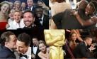 Oscar 2014: los 10 mejores momentos de la ceremonia