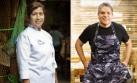 Destacados chefs en la nueva colección de cocina de El Comercio