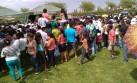 Edita Guerrero: multitud vulneró seguridad en cementerio