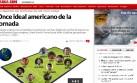 Carlos Zambrano en el equipo ideal de América, según