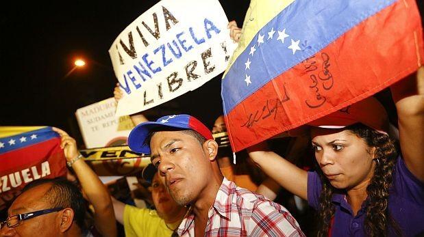 """""""Protestas: entre Venezuela y Conga"""", por Enrique Pasquel"""