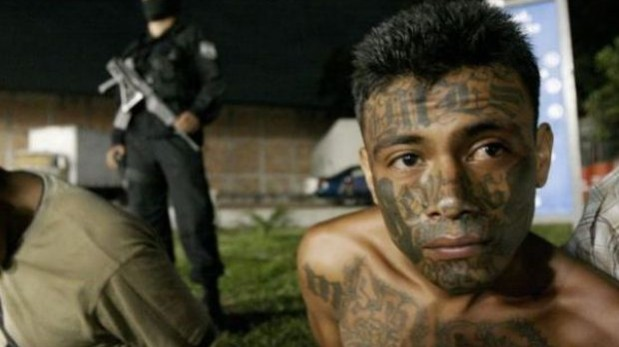 El Salvador: Se acaba la tregua entre las peligrosas maras