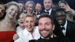 Ellen DeGeneres contó cómo se hizo el 'selfie' del Oscar - Noticias de meryl strepp