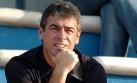 Pablo Bengoechea quiere contrato hasta la Copa América