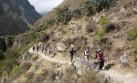 Atrévete a recorrer la ruta mágica del Camino Inca