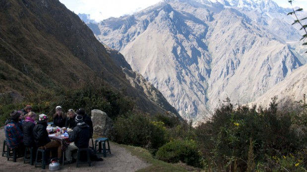 Atr vete a recorrer la ruta m gica del camino inca peru - Atrevete a cocinar ...