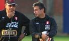 OPINIÓN | Bengoechea: ¿Por qué lo eligieron técnico de Perú?