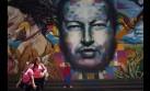 A un año de su muerte, Hugo Chávez está en todos lados