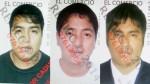 Caso Burgos: Denuncian penalmente por homicidio a 3 implicados - Noticias de carlos casimiro angeles