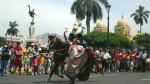 Trujillo: Gresca obliga a cancelar serenata para la ciudad - Noticias de juan casusol