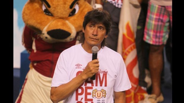 Ángel Comizzo se fue de la 'U': entérate cómo ocurrió su salida