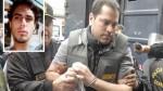 Caso Oyarce: 'Loco David' fue condenado a 35 años de cárcel - Noticias de alejos dominguez