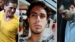 Caso Oyarce: sentencias de todos los procesados por el crimen - Noticias de jose luis roque