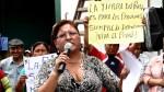 Ida Ávila: la dirigente que no suelta La Parada - Noticias de ida avila sedano