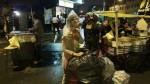 Lluvia entre Vitarte y Chosica duró 3 horas: no hubo huaicos - Noticias de flores villanueva