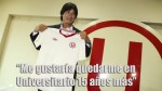 Comizzo vuelve al Perú: frases que dejó tras su paso por la 'U' - Noticias de fotos copa libertadores 2014