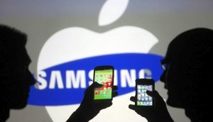 Samsung vence a Apple en disputa legal por venta de celulares
