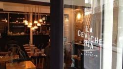 Estos son los tres mejores lugares para comer cebiche en París