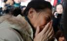 Malasia: Drama tras perderse avión con 239 personas a bordo