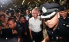 Malasia: 16 horas sin rastro de avión con 239 personas