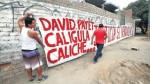 Caso Oyarce: condena es un hito contra violencia entre hinchas - Noticias de alejos dominguez
