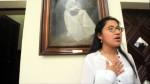 Papeletas: regidora Marité Bustamante debía más de S/.2 mil - Noticias de marite bustamante