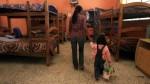 Cuatro de cada 10 mujeres sufrieron violencia durante la niñez - Noticias de evelyn buenano