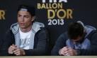 Cristiano Ronaldo sigue ganando: es más rico que Messi
