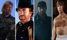 Chuck Norris: los inmortales también cumplen años