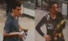 Malasia: los dos iraníes que abordaron con pasaportes robados
