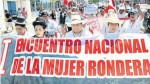 Ronderas defienden su tarea de poner orden en pueblos - Noticias de ydelso hernandez