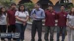 San Marcos: primeros puestos quedaron cerca de máximo puntaje - Noticias de cinthia cristobal