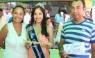 La vaina de algarrobo más grande fue premiada en Piura