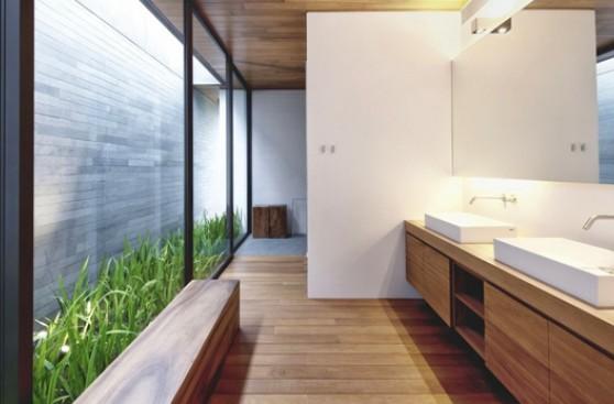 Cinco ideas creativas para tus jardines interiores ideas - Jardineras para interiores ...