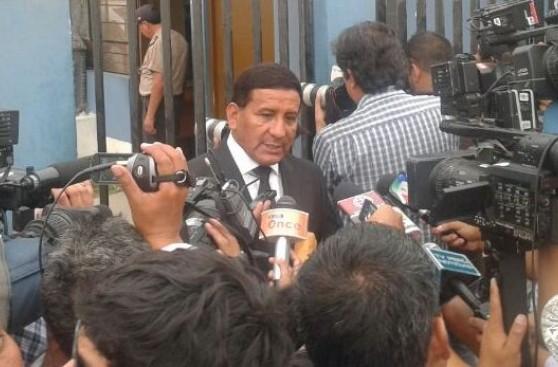 Crimen en La Molina: joven de 16 años negó ser el asesino