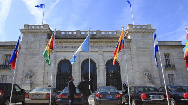 La oea cerrar sus oficinas en ecuador latinoam rica for El comercio oficinas