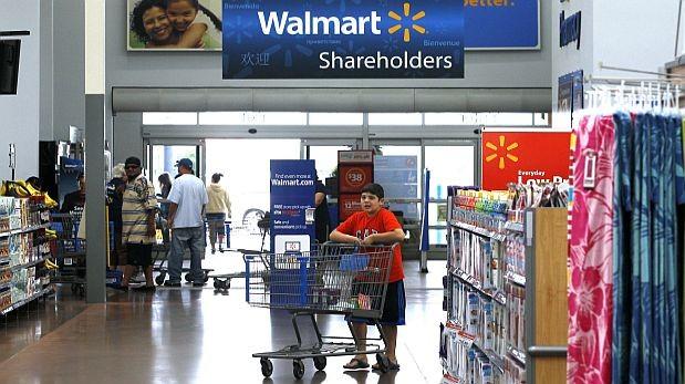 """El """"efecto Walmart"""": ¿a precios más bajos mayor delincuencia?"""