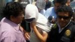 Crimen en La Molina: presunto asesino se presentó ante policía - Noticias de hermelinda carrera